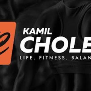 Kamil Choleva coaching